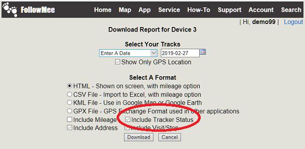 FollowMee GPS Tracker | How to use I use this FollowMee app